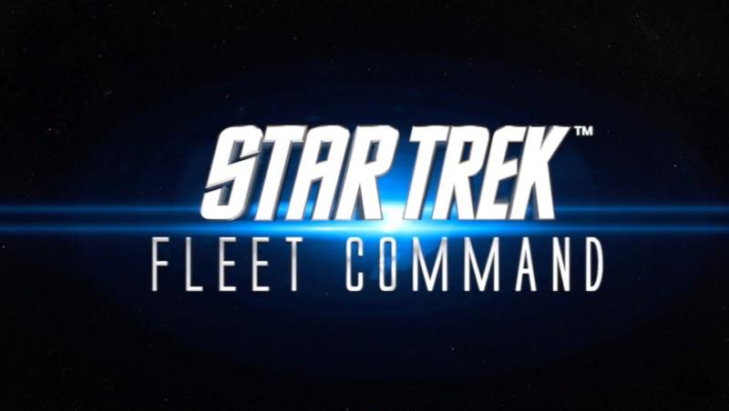 Położenie kopalni Dilithium w Star Trek Fleet Command