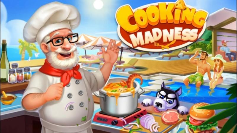Kuchenne Szaleństwo (Cooking Madness): Poradnik do gry