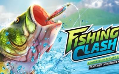 Fishing Clash: Poradnik dotyczący pojedynków