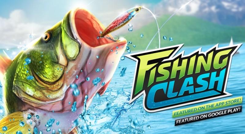 Fishing Clash: Perły i monety – jak je zdobyć za darmo?