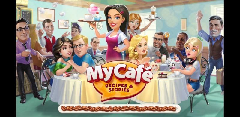 My Café (Moja Kawiarnia): Jak zdobyć przyprawy?