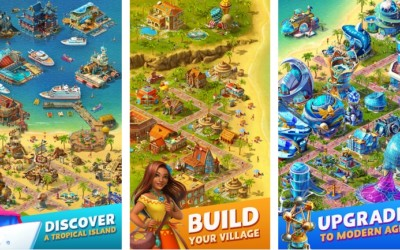 Paradise Island 2: Hotel Game – poradnik do gry