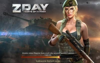 Z Day: Hearts of Heroes – Moc wyciśnięta z budynków
