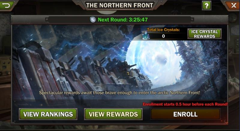 Północny Front w Z Day: Hearts of Heroes