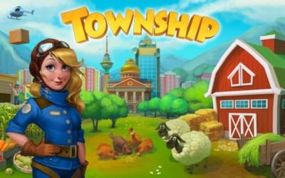 TownShip: Budynki i rozszerzanie miasta