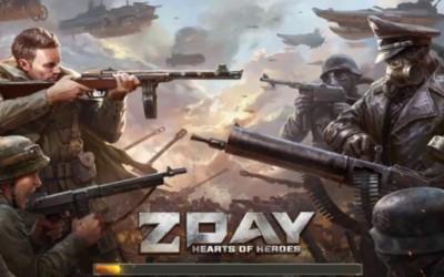 Ekspedycje Bohaterów i Urządzenia Szkoleniowe w grze Z Day: Hearts of Heroes