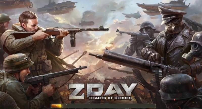 Z Day: Hearts of Heroes – Odznaka Rekrutacji