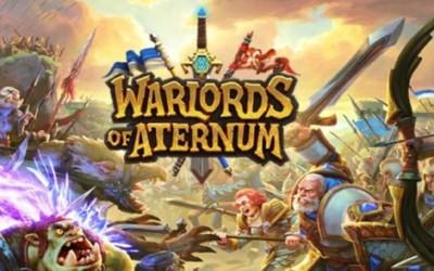 Warlords of Aternum: Poradnik na temat bitew i ataków