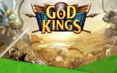 God Kings: Wszystko o Strażnikach w grze