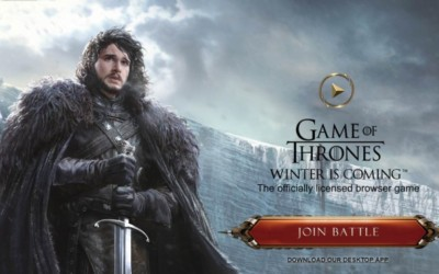 Game of Thrones: Winter is Coming – Jak nie zostać farmą?
