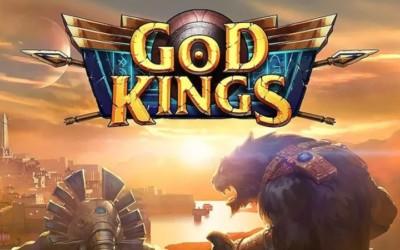 Walka na Terytoriach Sojuszu w God Kings