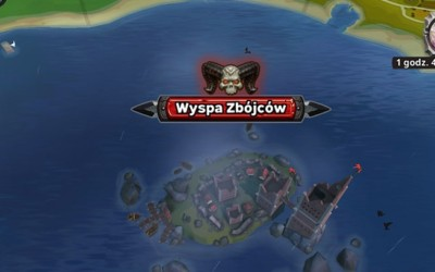 Wyspa Zbójców w Warlords of Aternum i jak zdobywać odznaki?