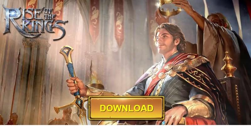 Rise of the Kings: Elementale Burzy, Hala i Moc Nieśmiertelnych