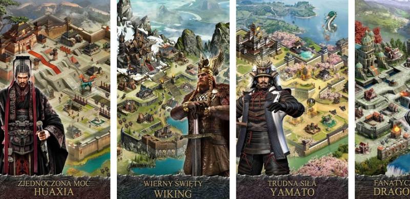 Clash of Kings: Jak zmienić królestwo?