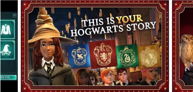 Harry Potter: Hogwarts Mystery – Poradnik dla początkujących