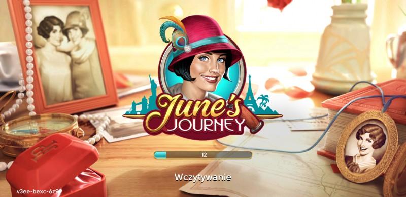 June's Journey: Wszystko o Wyspie Orchidei