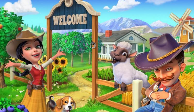 Wild West: New Frontier – Jak grać? Poradnik dla początkujących