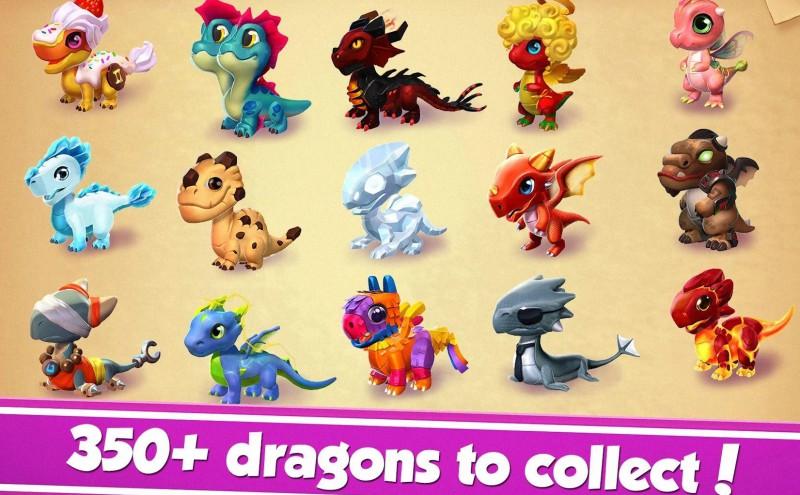 Dragon Mania Legends: Wszystko na temat Energii (Portalu i Areny)