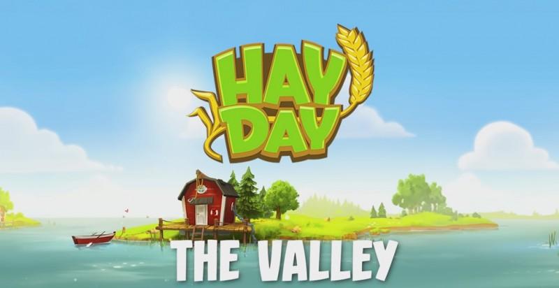 Hay Day: Dolina – wszystko co musisz o niej wiedzieć