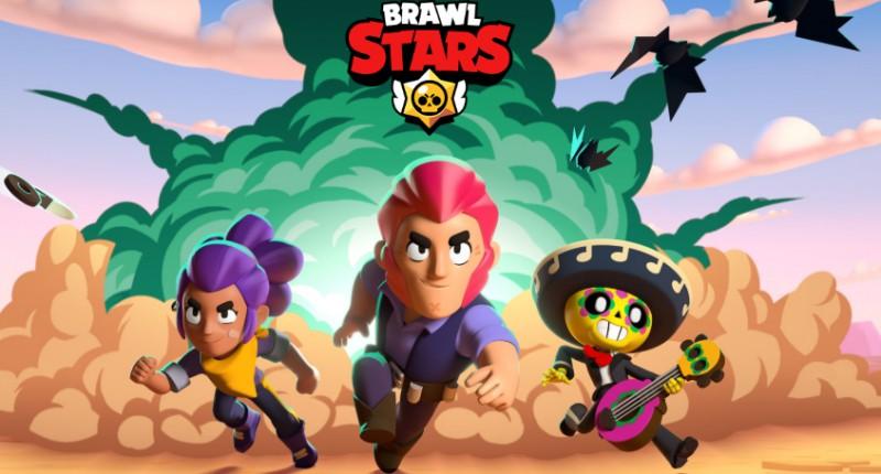 Brawl Stars: Jak wybrać najlepszego Brawlera?