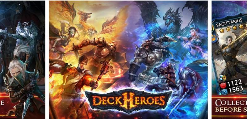 Deck Heroes: Jak zdobyć Klejnoty / Diamenty za darmo?