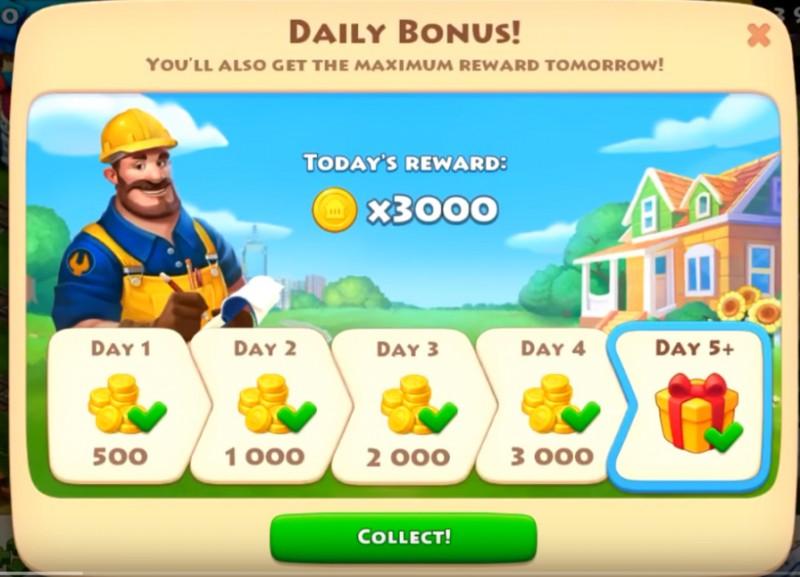 Township: Jak zdobywać dolary za darmo?