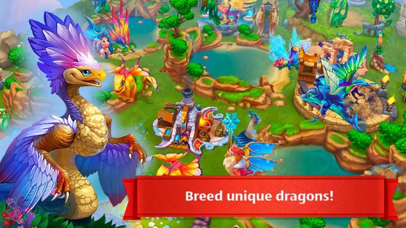 Dragons World: Wszystko co musisz wiedzieć o esencjach