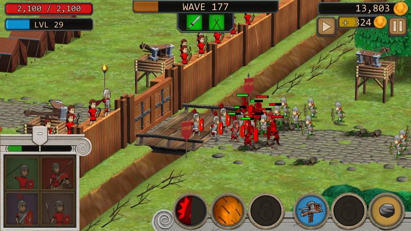 Grow Empire: Rome – Jak grać, czyli poradnik dla początkujących
