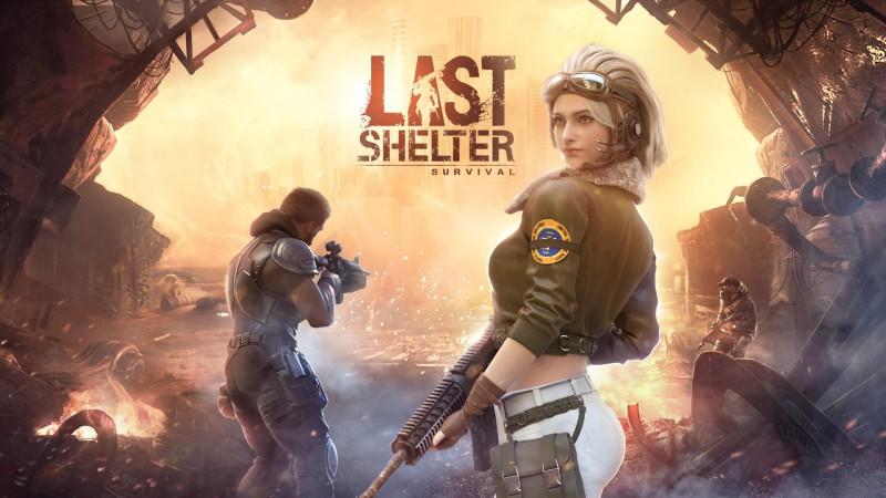 Last Shelter: Survival – Kompleksowy poradnik do gry