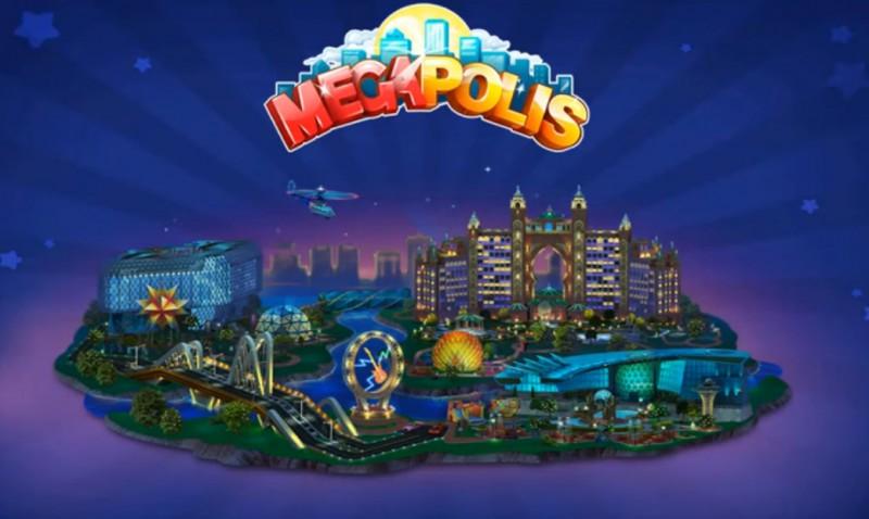 Jak rozwijać produkcję wojskową w Megapolis?