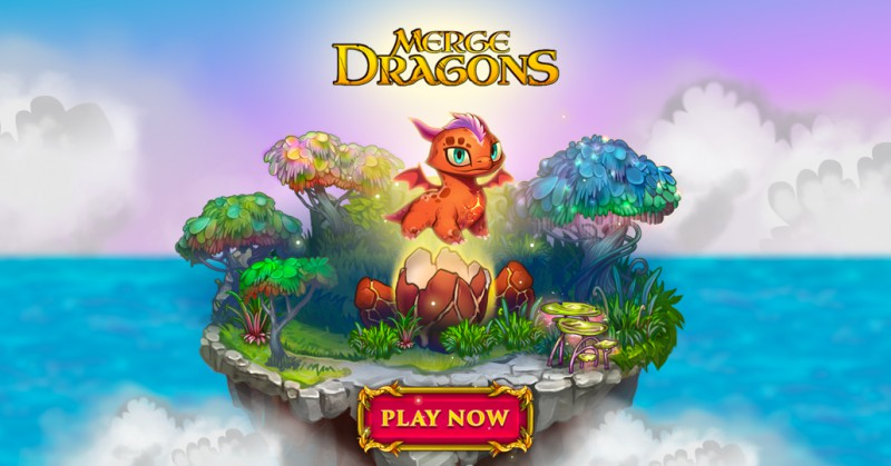 Merge Dragons: Poradnik o Zomblinach