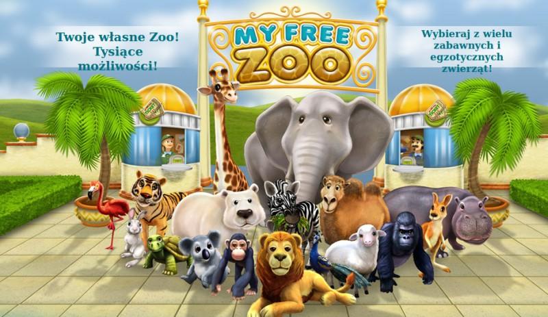 Zwierzęta w grze My Free Zoo – Jak je zdobyć?