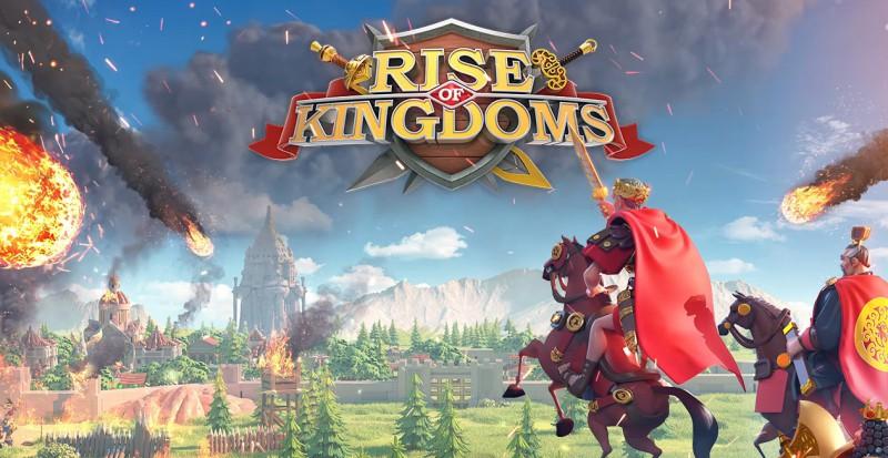 Rise of Kingdoms: Poradnik dla początkujących i nie tylko