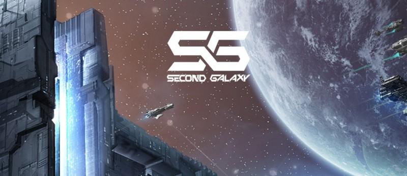 Second Galaxy – recenzja gry
