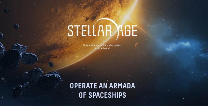 Stellar Age: Wszystko o statkach kosmicznych