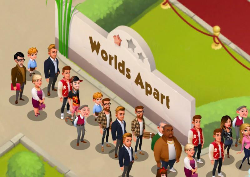 World Chef: Jak zdobyć popularność?