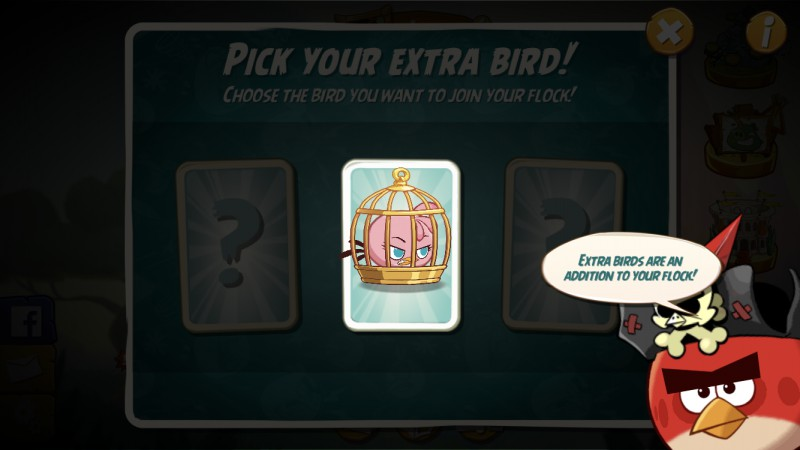 Angry Birds 2: Co to są extra ptaki?