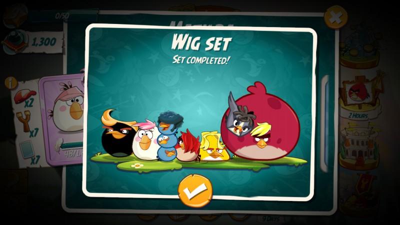 Angry Birds 2: Czarne Perły i jak kupić kapelusz dla ptaków?