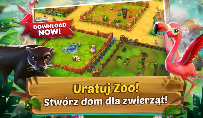 Zoo 2: Animal Park – Poradnik o hodowli zwierząt