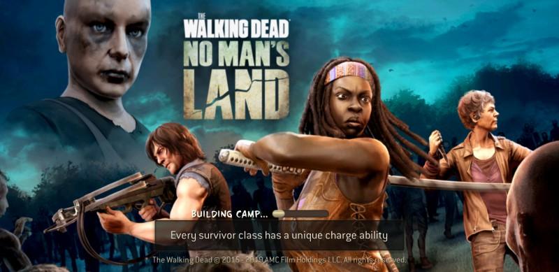 The Walking Dead: No Man's Land: Jak grać, czyli poradnik dla początkujących