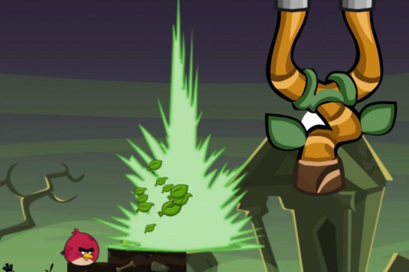 Angry Birds 2: Jak ulepszyć procę?