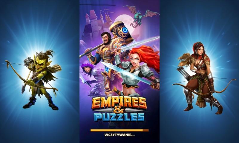 Empires & Puzzles: Jak zdobyć klejnoty za darmo?