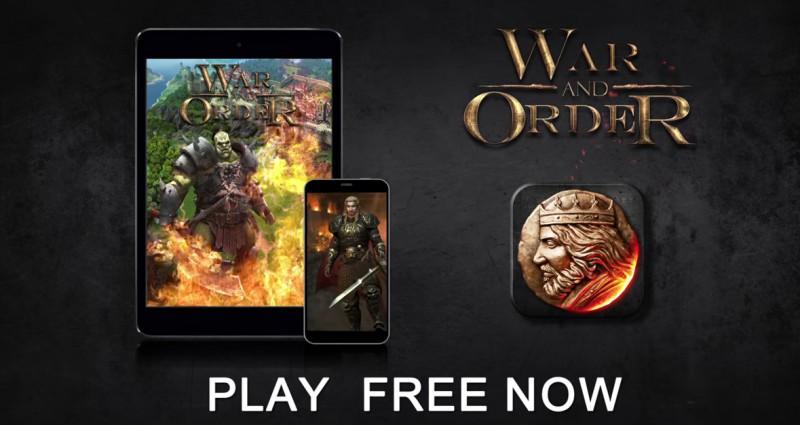 War and Order: Jak zdobyć klejnoty za darmo?