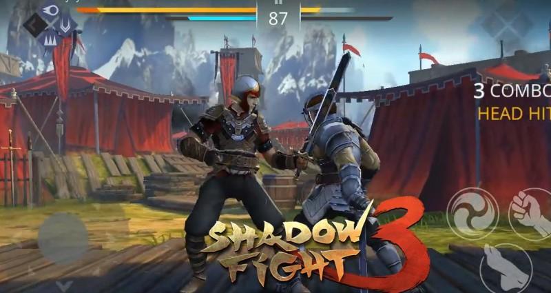 Shadow Fight 3: Jak walczyć? Lista ruchów, kombinacji, ciosów
