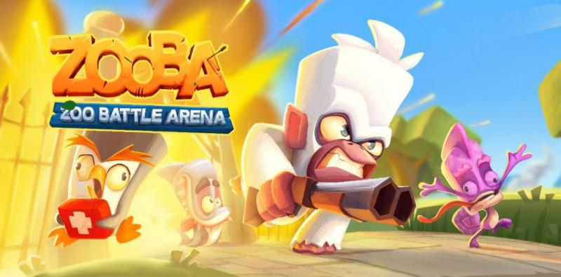 Zooba: Poradnik dla początkujących