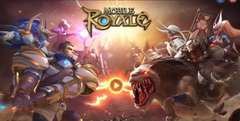 Poradnik do gry Mobile Royale dla początkujących