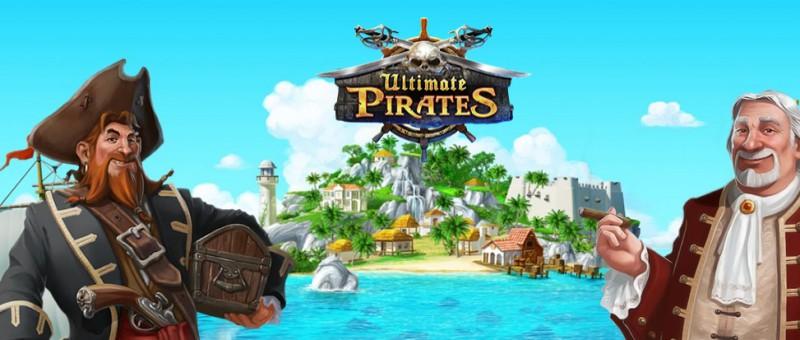 Ultimate Pirates: Jak zdobyć rubiny za darmo?