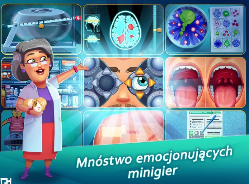 Heart's Medicine – Doctor's Oath: Generator i rezerwuar serduszek