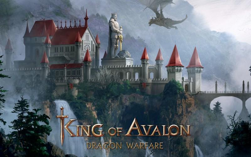 King of Avalon: Ostateczna Bitwa Sojuszy