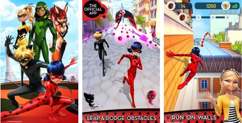 Miraculous Ladybug & Cat Noir: Poradnik dla początkujących
